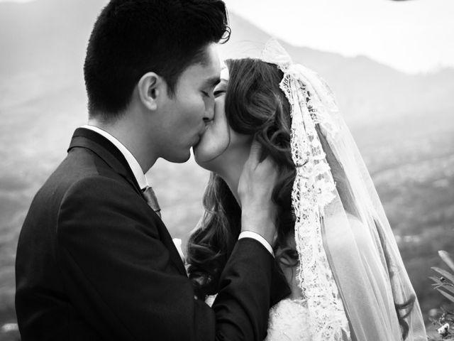 El matrimonio de Stiven y Imma en Girardota, Antioquia 21