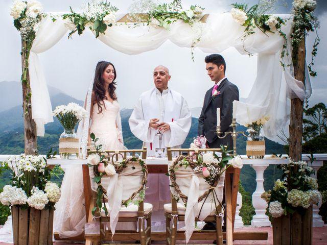 El matrimonio de Stiven y Imma en Girardota, Antioquia 22