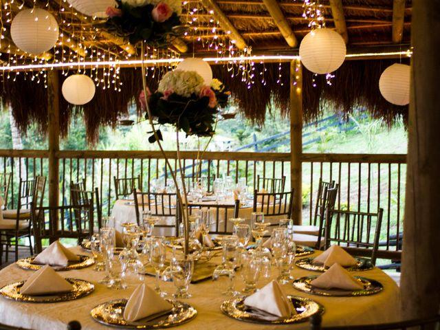El matrimonio de Stiven y Imma en Girardota, Antioquia 25