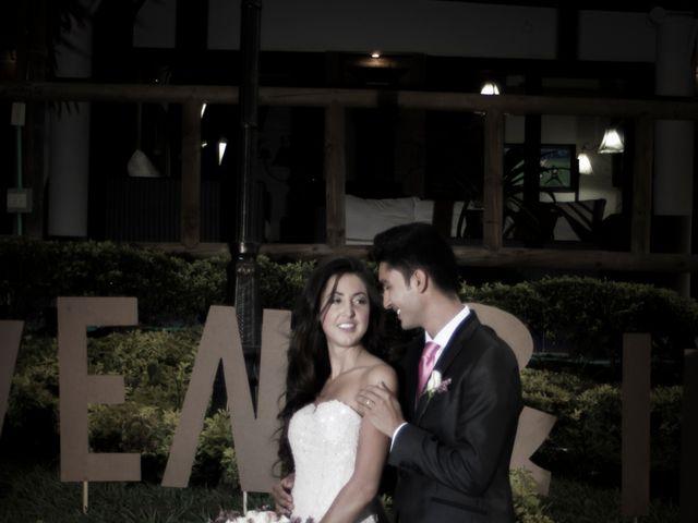 El matrimonio de Stiven y Imma en Girardota, Antioquia 26