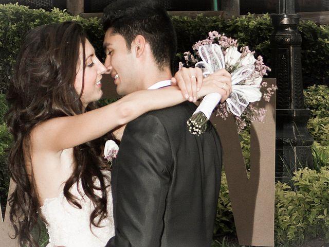 El matrimonio de Stiven y Imma en Girardota, Antioquia 27