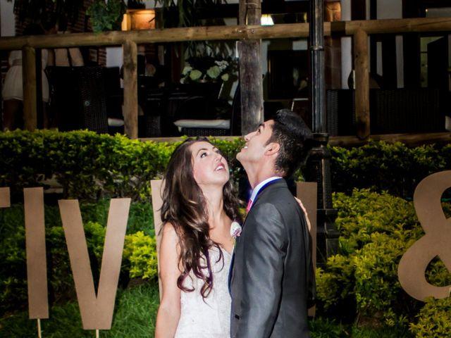El matrimonio de Stiven y Imma en Girardota, Antioquia 28