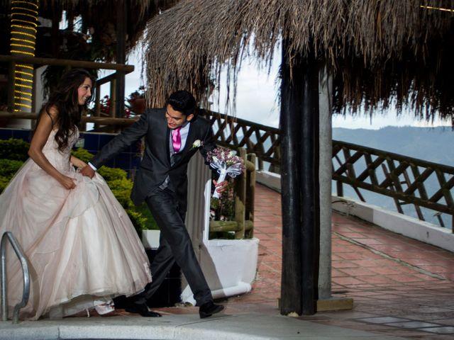 El matrimonio de Stiven y Imma en Girardota, Antioquia 29