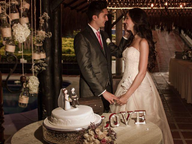 El matrimonio de Stiven y Imma en Girardota, Antioquia 31