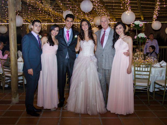 El matrimonio de Stiven y Imma en Girardota, Antioquia 34