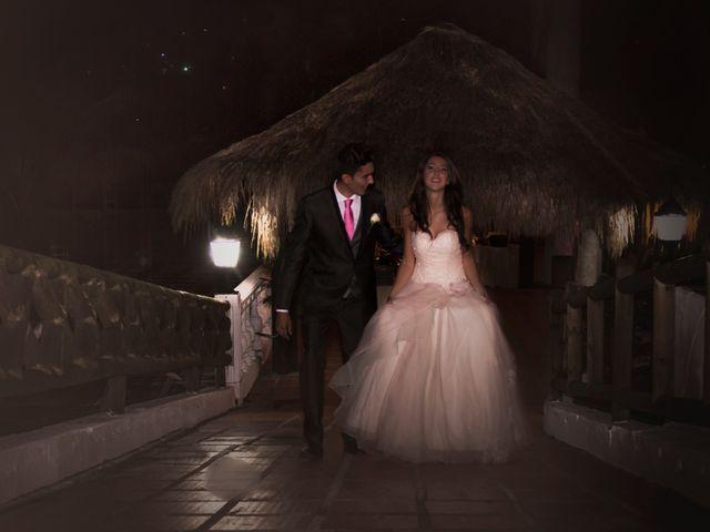 El matrimonio de Stiven y Imma en Girardota, Antioquia 35