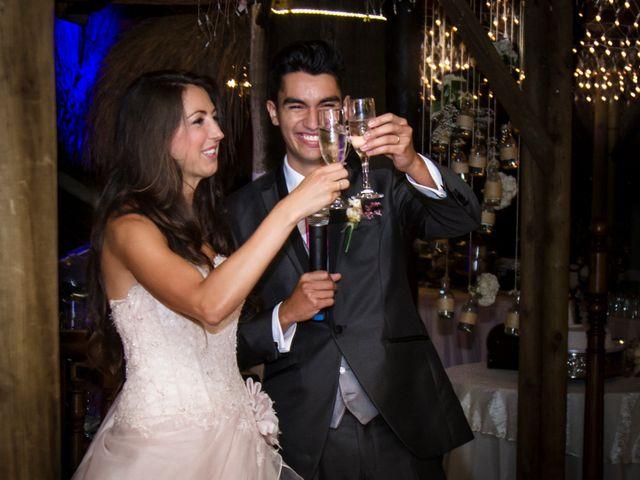 El matrimonio de Stiven y Imma en Girardota, Antioquia 36