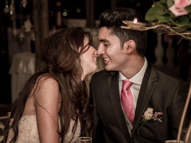 El matrimonio de Stiven y Imma en Girardota, Antioquia 38