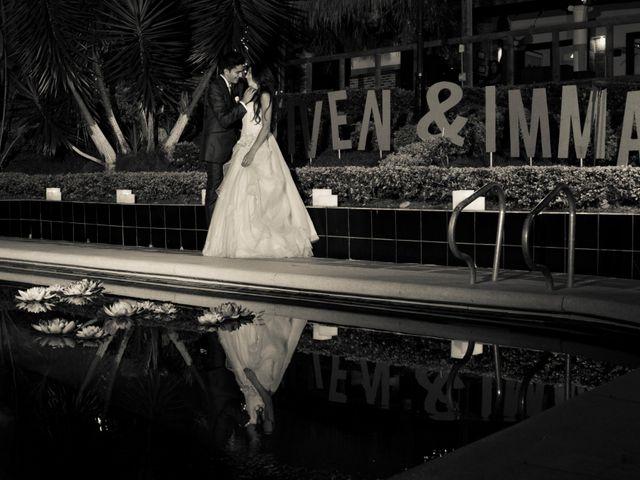 El matrimonio de Stiven y Imma en Girardota, Antioquia 39