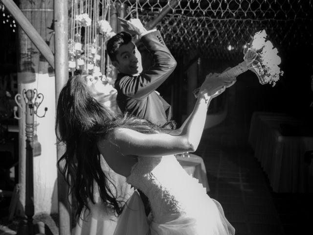 El matrimonio de Stiven y Imma en Girardota, Antioquia 40