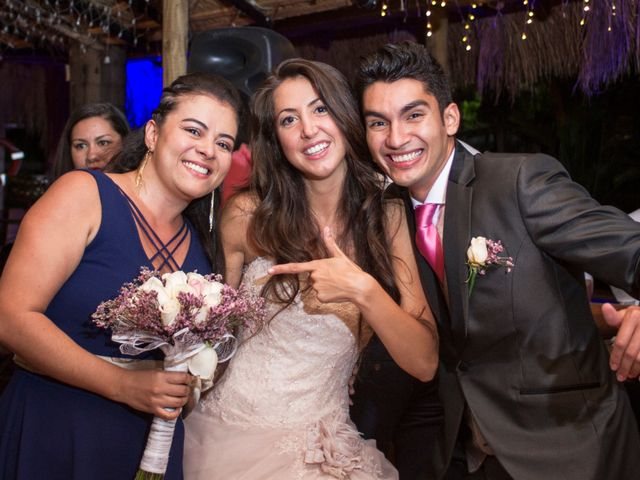 El matrimonio de Stiven y Imma en Girardota, Antioquia 41