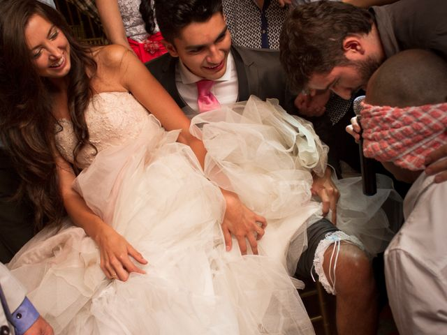 El matrimonio de Stiven y Imma en Girardota, Antioquia 42