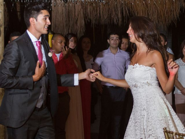 El matrimonio de Stiven y Imma en Girardota, Antioquia 44