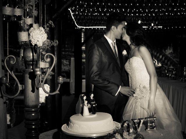 El matrimonio de Stiven y Imma en Girardota, Antioquia 46