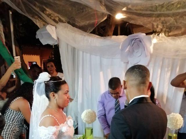 El matrimonio de Luis  y Yhoselyn  en Cartagena, Bolívar 2