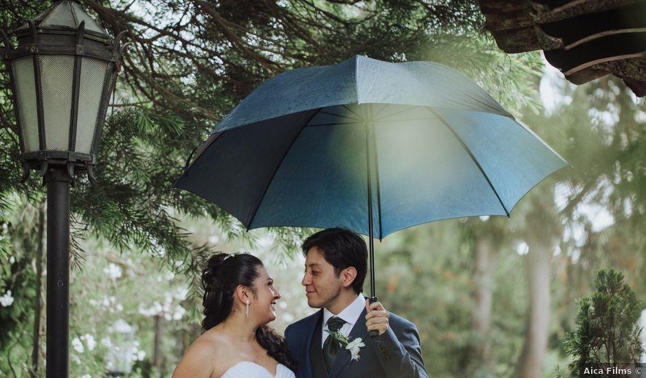El matrimonio de Jose y Cindy en Bogotá, Bogotá DC