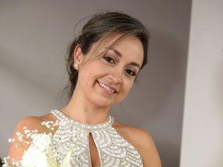El matrimonio de Viviana y Hernan 2