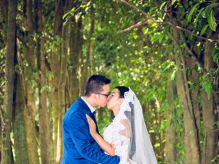 El matrimonio de Juan David y Eliana 2