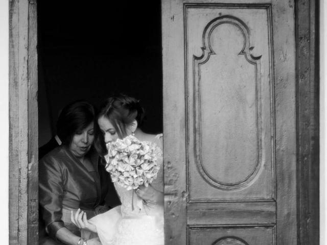 El matrimonio de Luis Gabriel y Andrea en Subachoque, Cundinamarca 11