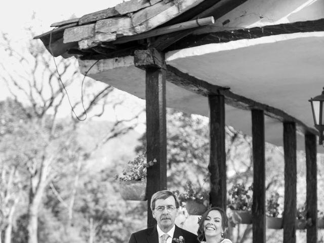 El matrimonio de Luis Gabriel y Andrea en Subachoque, Cundinamarca 15