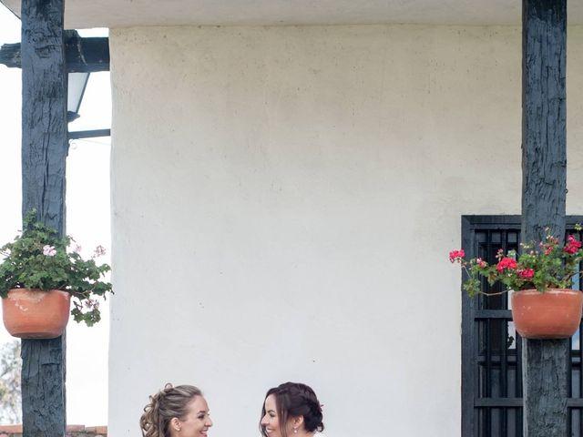 El matrimonio de Luis Gabriel y Andrea en Subachoque, Cundinamarca 16