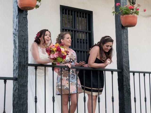 El matrimonio de Luis Gabriel y Andrea en Subachoque, Cundinamarca 17