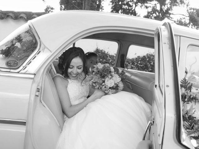 El matrimonio de Luis Gabriel y Andrea en Subachoque, Cundinamarca 20