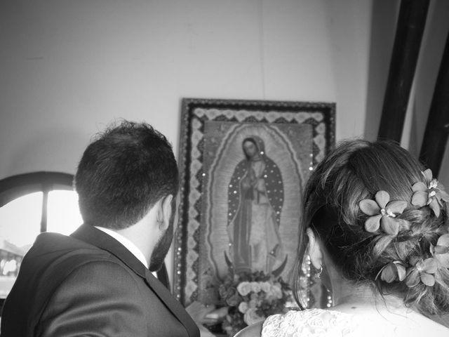 El matrimonio de Luis Gabriel y Andrea en Subachoque, Cundinamarca 25