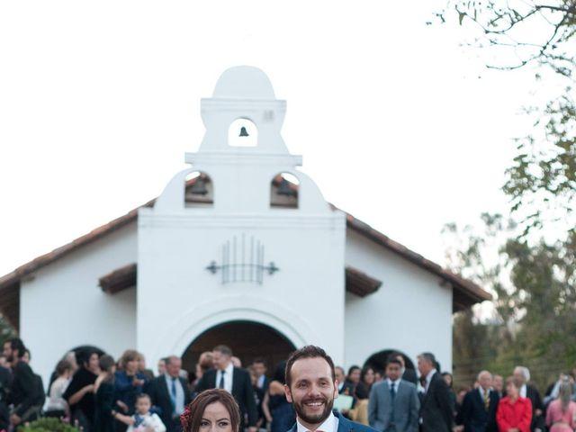 El matrimonio de Luis Gabriel y Andrea en Subachoque, Cundinamarca 28