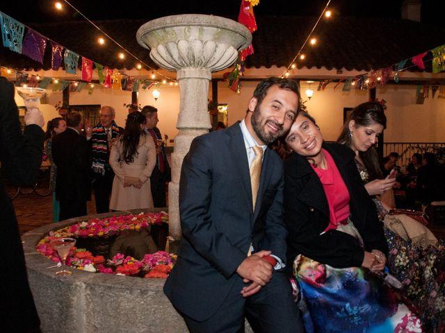 El matrimonio de Luis Gabriel y Andrea en Subachoque, Cundinamarca 34