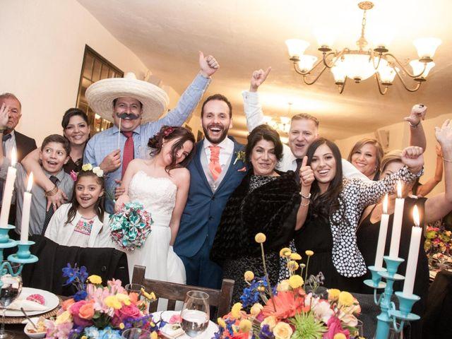 El matrimonio de Luis Gabriel y Andrea en Subachoque, Cundinamarca 37