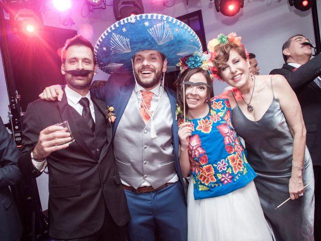 El matrimonio de Luis Gabriel y Andrea en Subachoque, Cundinamarca 43