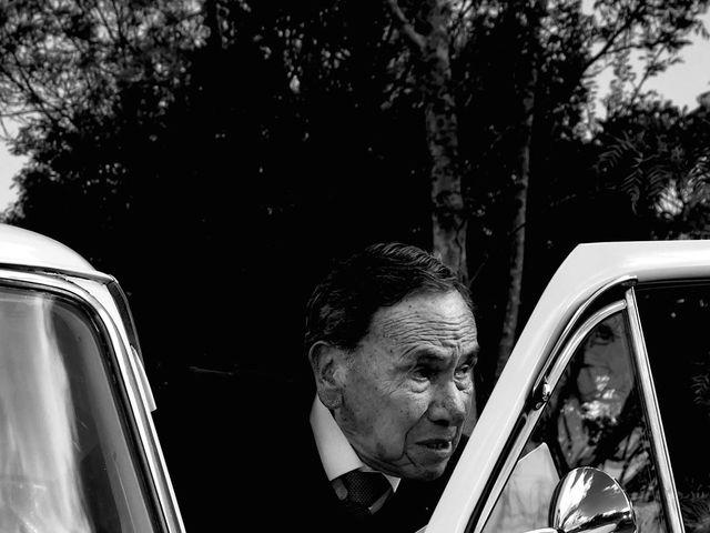 El matrimonio de Luis Gabriel y Andrea en Subachoque, Cundinamarca 53