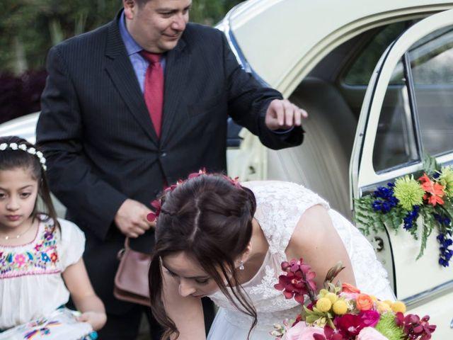 El matrimonio de Luis Gabriel y Andrea en Subachoque, Cundinamarca 59