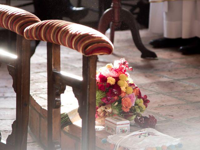 El matrimonio de Luis Gabriel y Andrea en Subachoque, Cundinamarca 62