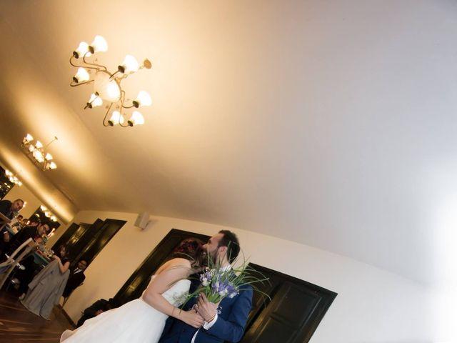 El matrimonio de Luis Gabriel y Andrea en Subachoque, Cundinamarca 72