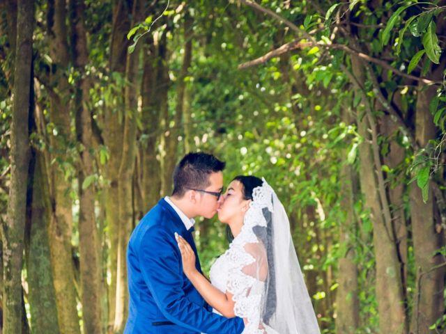 El matrimonio de Eliana y Juan David en Cali, Valle del Cauca 3