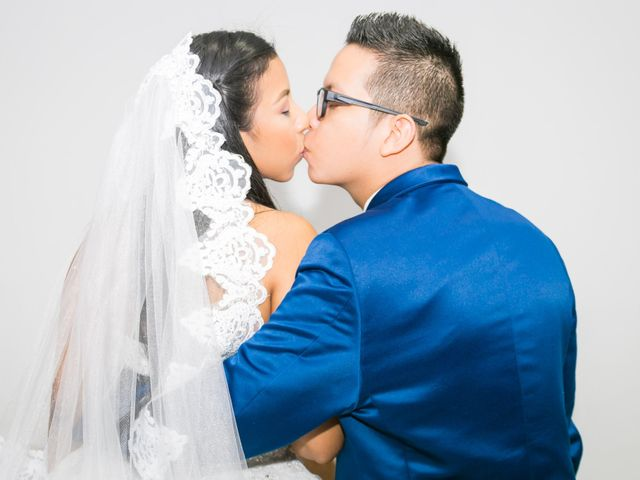 El matrimonio de Eliana y Juan David en Cali, Valle del Cauca 10