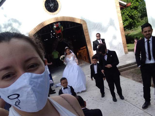 El matrimonio de John  y Mayra  en Pitalito, Huila 1