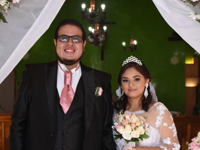 El matrimonio de John  y Mayra  en Pitalito, Huila 4
