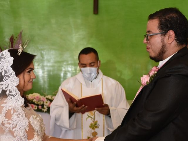 El matrimonio de John  y Mayra  en Pitalito, Huila 5