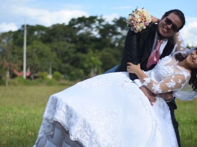 El matrimonio de John  y Mayra  en Pitalito, Huila 6