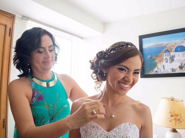 El matrimonio de Esteban y Estrella en La Estrella, Antioquia 5