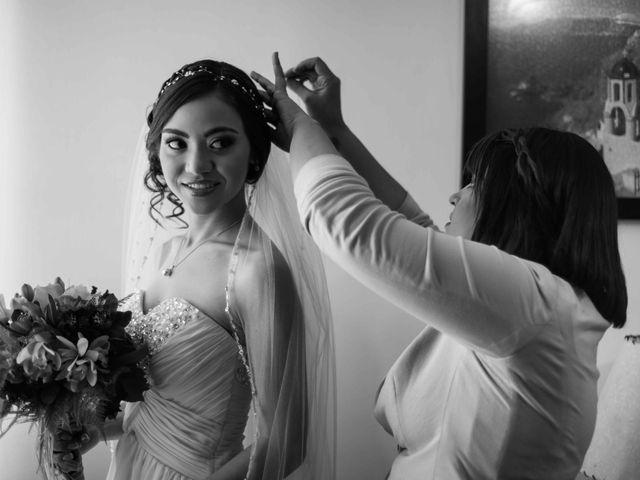 El matrimonio de Esteban y Estrella en La Estrella, Antioquia 6