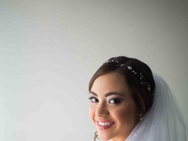 El matrimonio de Esteban y Estrella en La Estrella, Antioquia 9