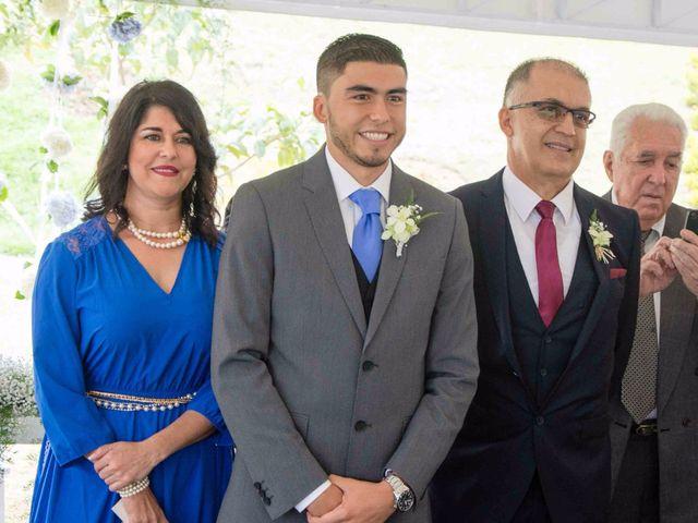 El matrimonio de Esteban y Estrella en La Estrella, Antioquia 10