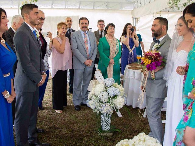 El matrimonio de Esteban y Estrella en La Estrella, Antioquia 11