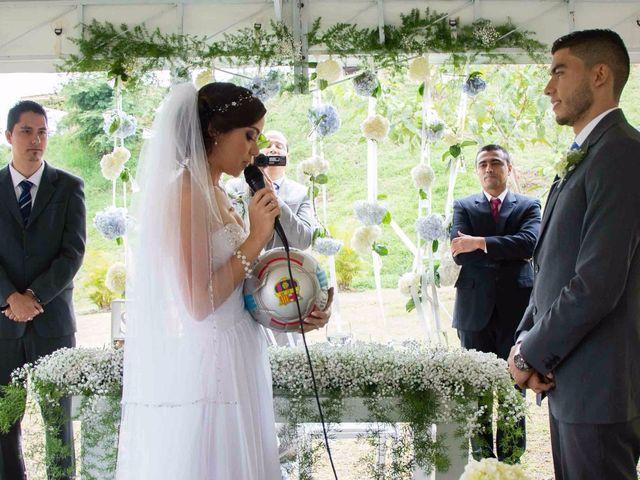 El matrimonio de Esteban y Estrella en La Estrella, Antioquia 12