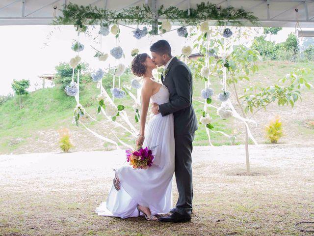 El matrimonio de Esteban y Estrella en La Estrella, Antioquia 13