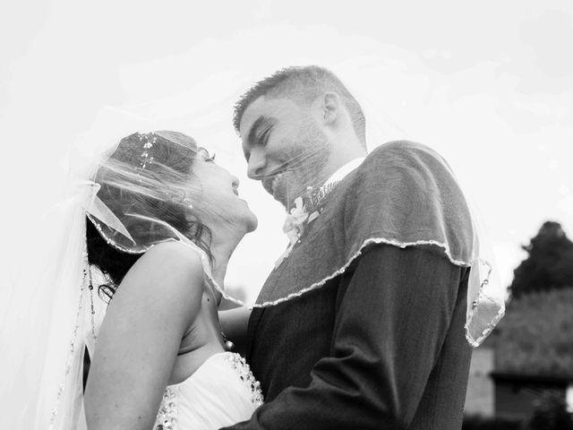 El matrimonio de Esteban y Estrella en La Estrella, Antioquia 15